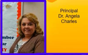 Dr. Angela Charles
