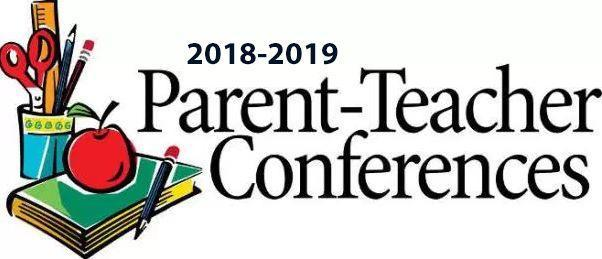 Parent/Teacher/Student Conferences coming up... Featured Photo