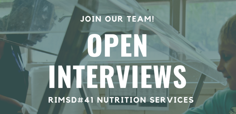 RIMSD#41 Hosting an Open Interview event Featured Photo