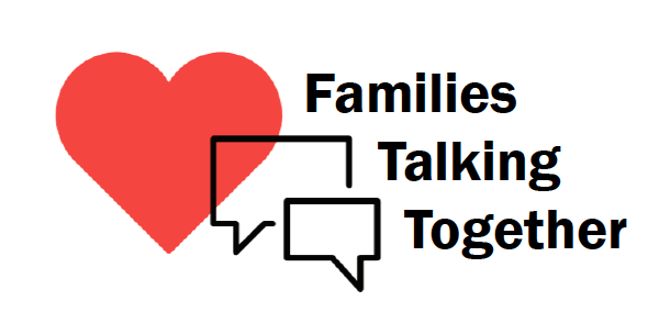 Lifeworks Parent Group Workshop: Families Talking Together/ Familias Hablando Unidas Thumbnail Image