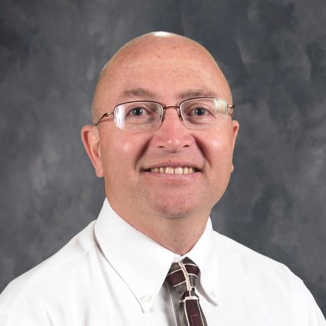 Darren Kelly's Profile Photo