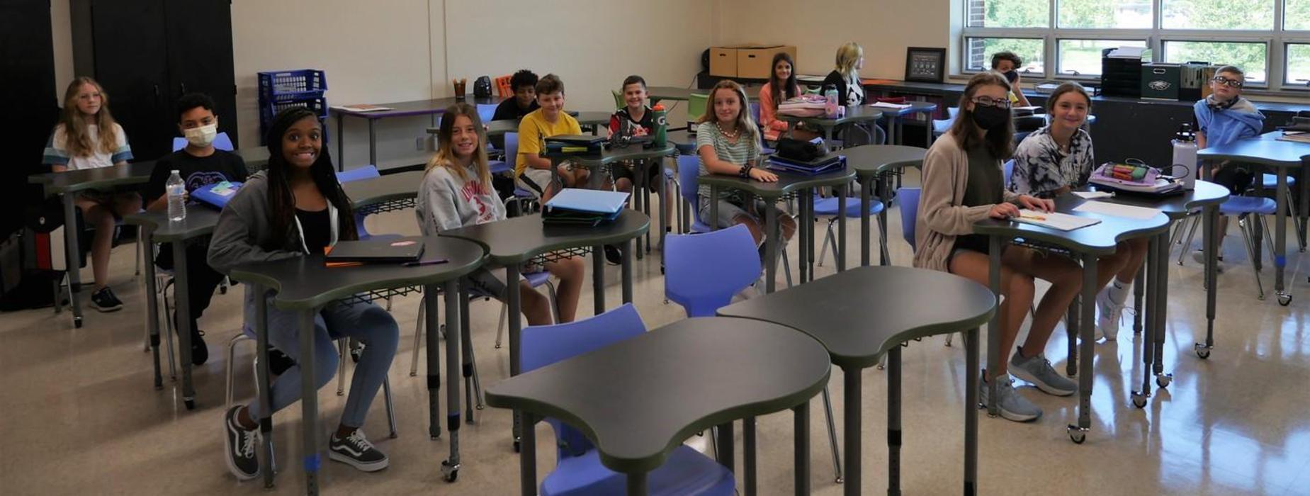 MS Class