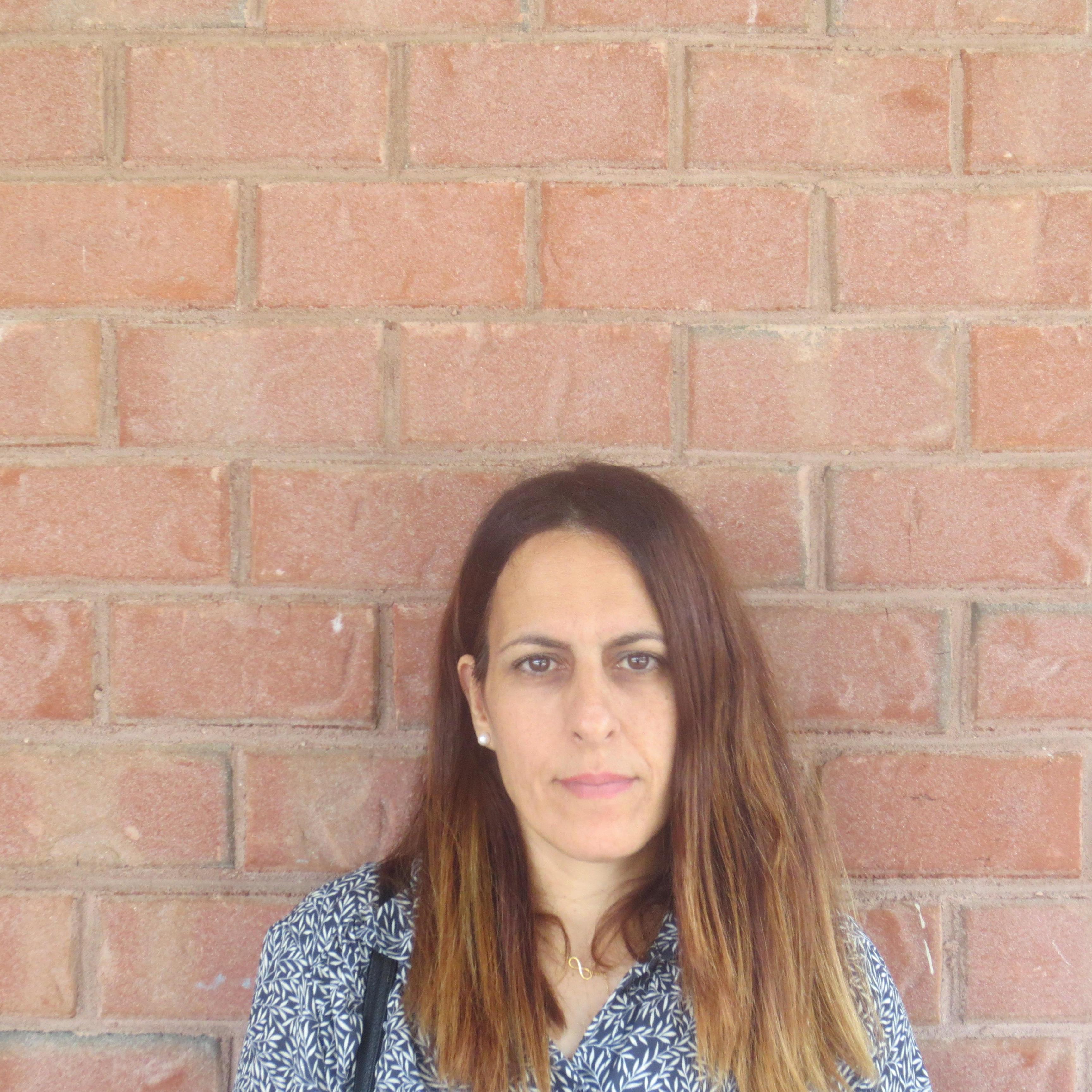 Roni Pinto's Profile Photo