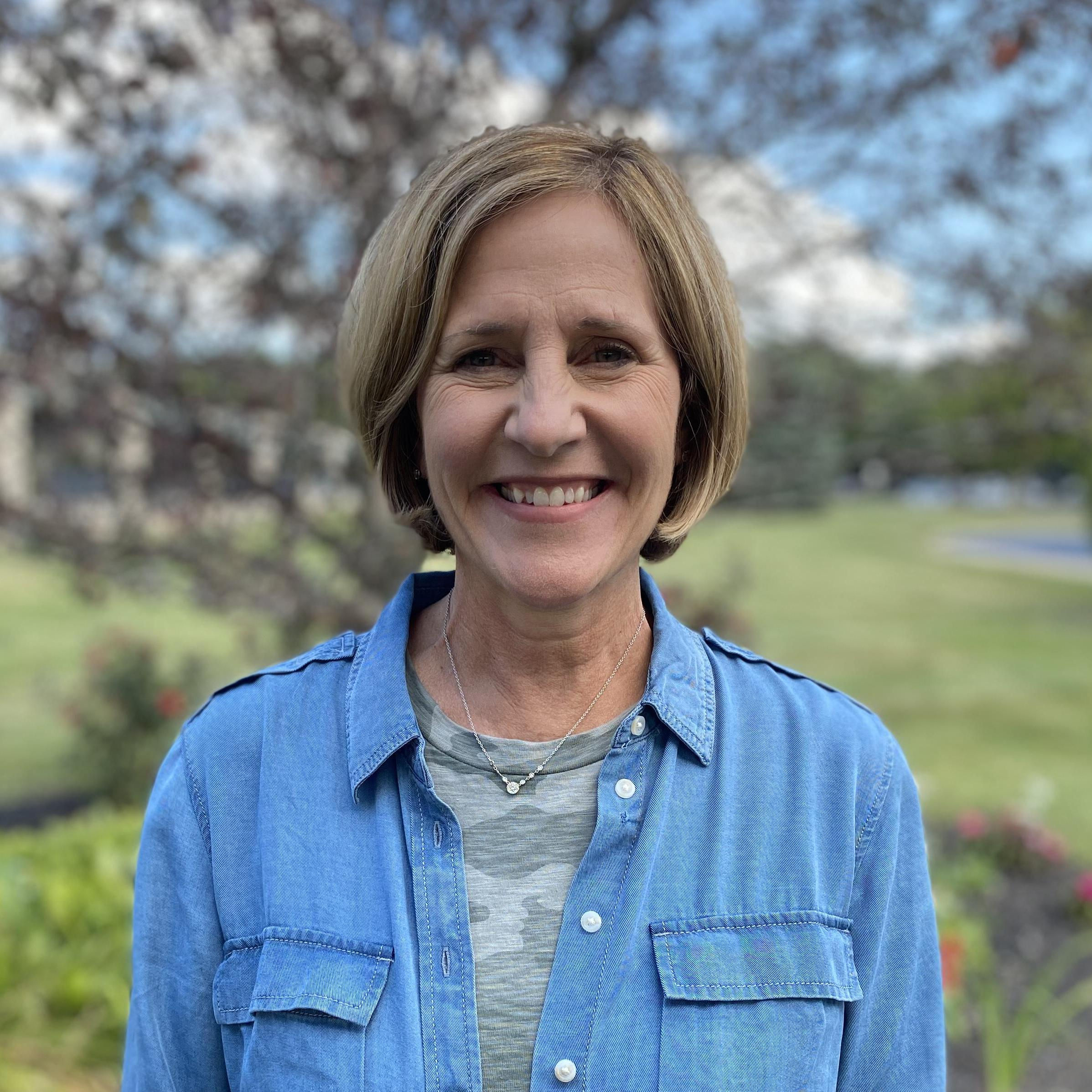 Mrs. Beth Baran's Profile Photo