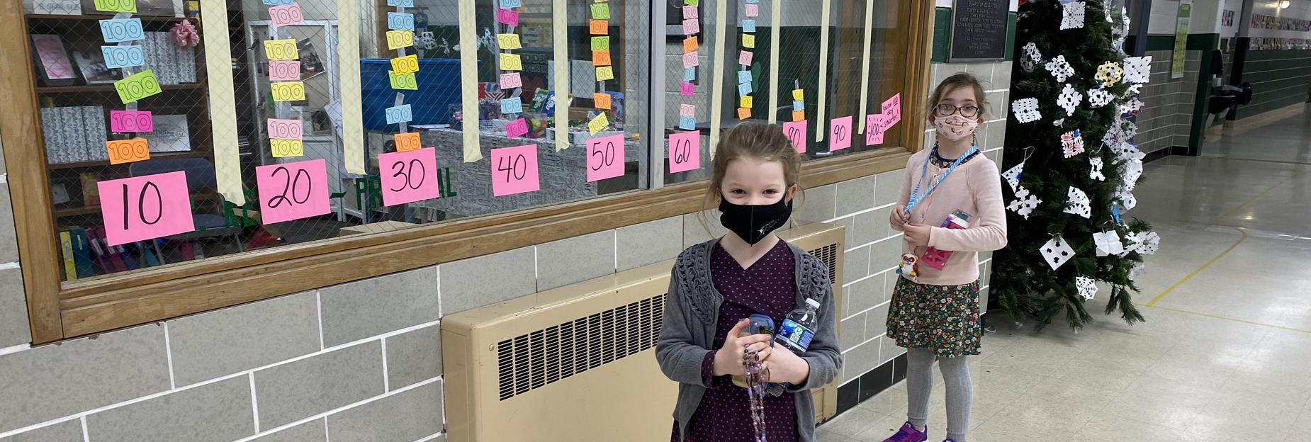 100 Days at CCES