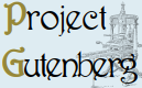 Project Gutengerg