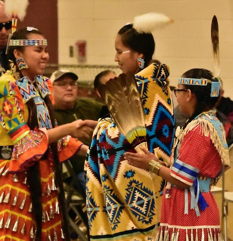Sandia Prep to Host Fifth Annual Pow Wow Featured Photo