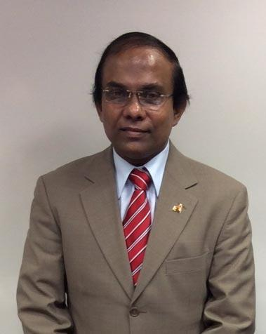Karim Chowdhury