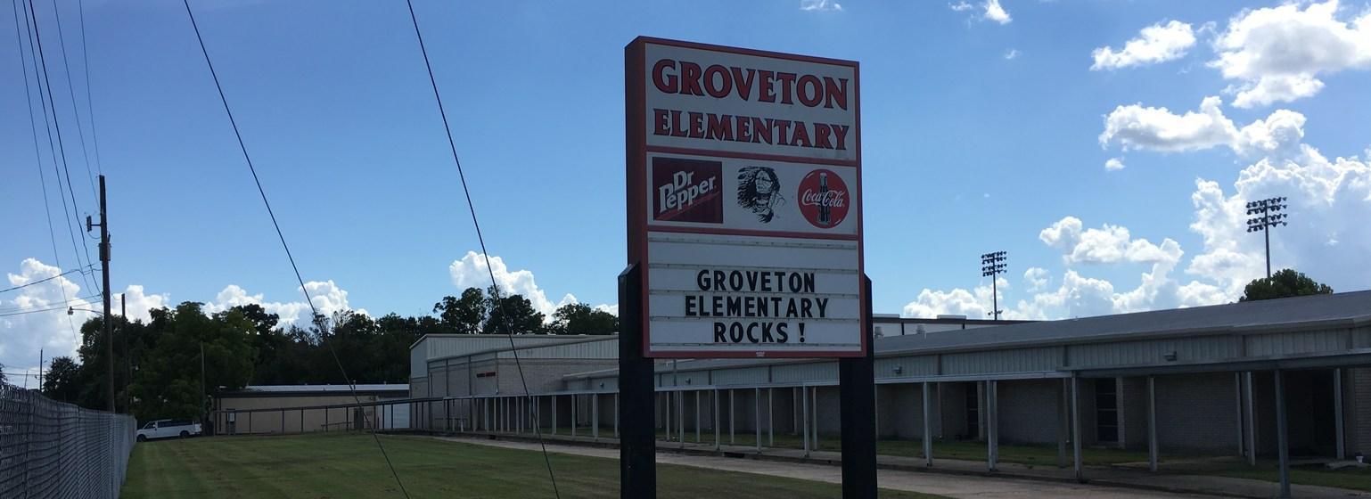 Groveton ISD