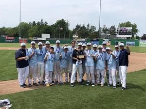 Baseball Sectional Championship