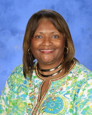 Ms. Mitzi Parlor