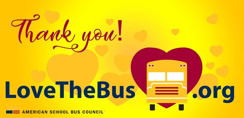 Love the Bus 2019