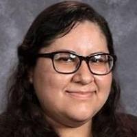 Alejandra Angel's Profile Photo