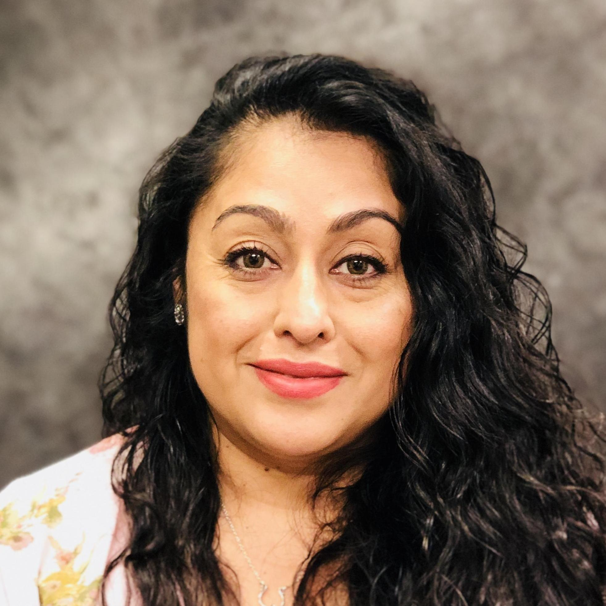 Lisa Leija-Rodriguez's Profile Photo