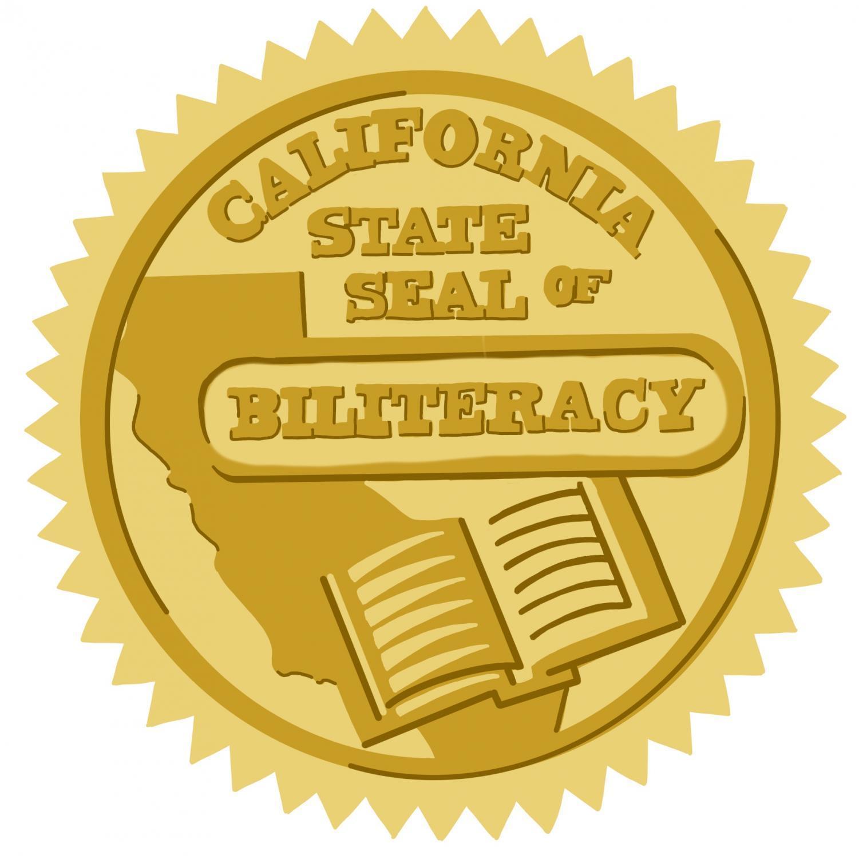 California Seal of Biliteracy