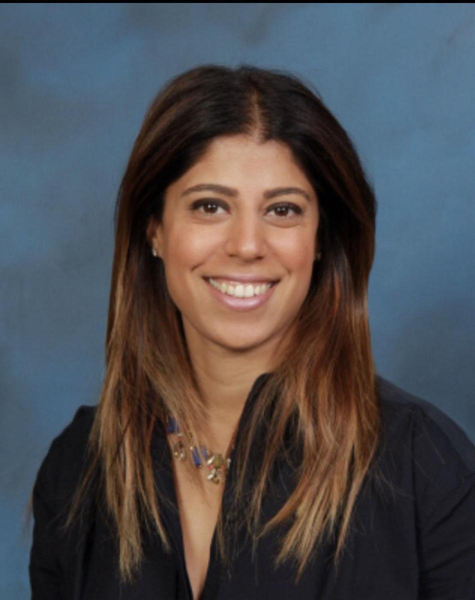 Michelle Dar