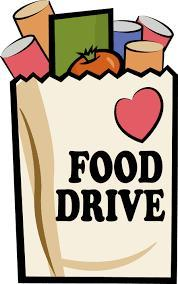 CIS Food Drive Featured Photo