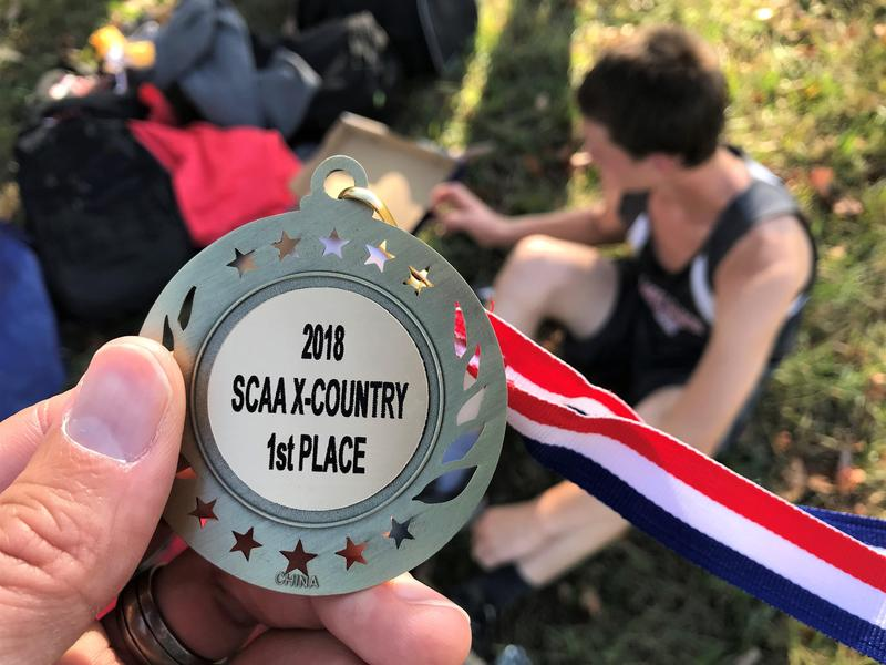 Bloomfield XC Meet Medal Winners!!! Thumbnail Image