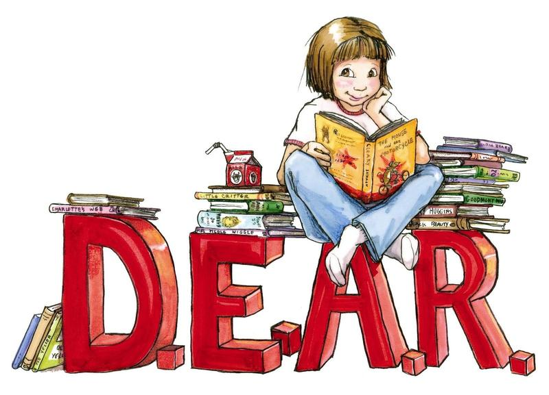 Drop Everything and Read Day Thumbnail Image