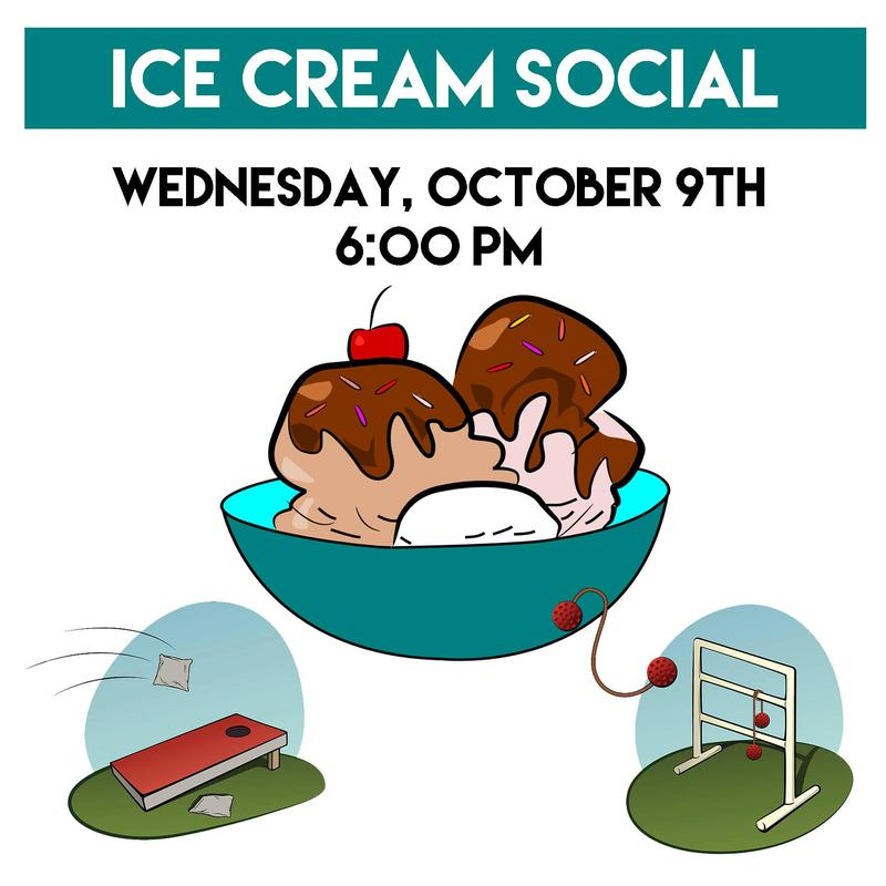 ICE CREAM SOCIAL Featured Photo