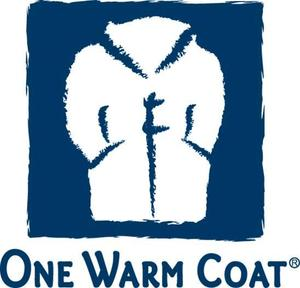 One Warm Coat Clipart