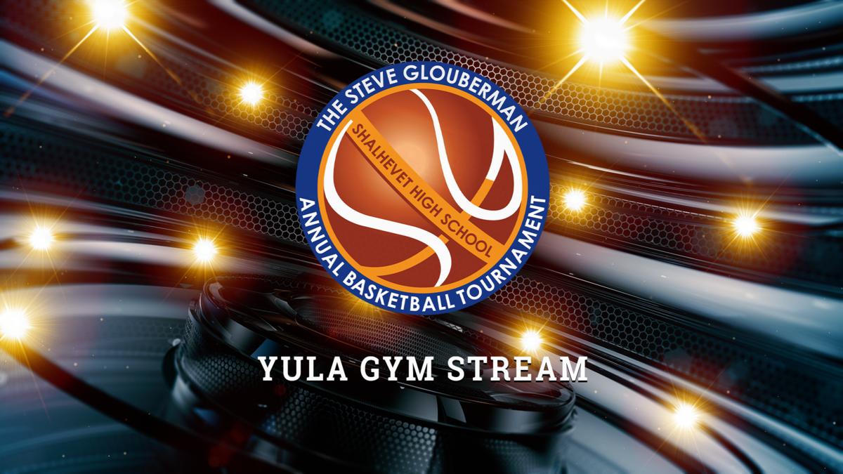 YULA Gym Stream