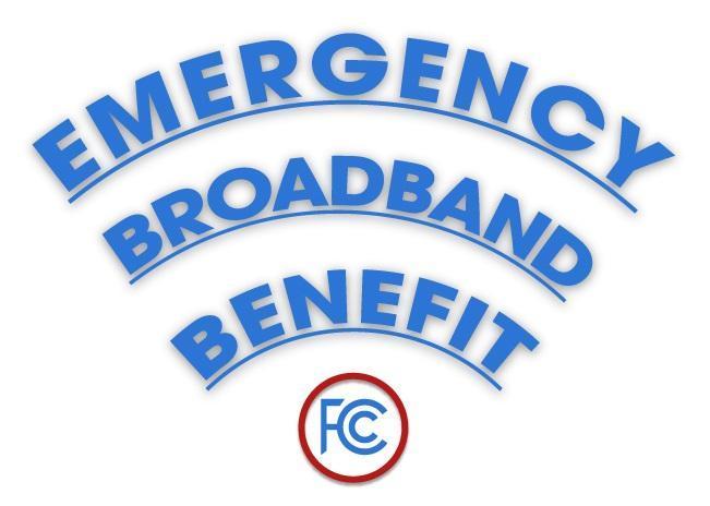 Emergency Broadband logo
