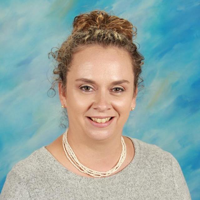 Katie Barnes's Profile Photo