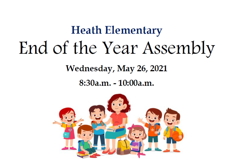 🏫End of the Year Event🏫 Featured Photo