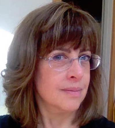 photo of Mrs. Gray