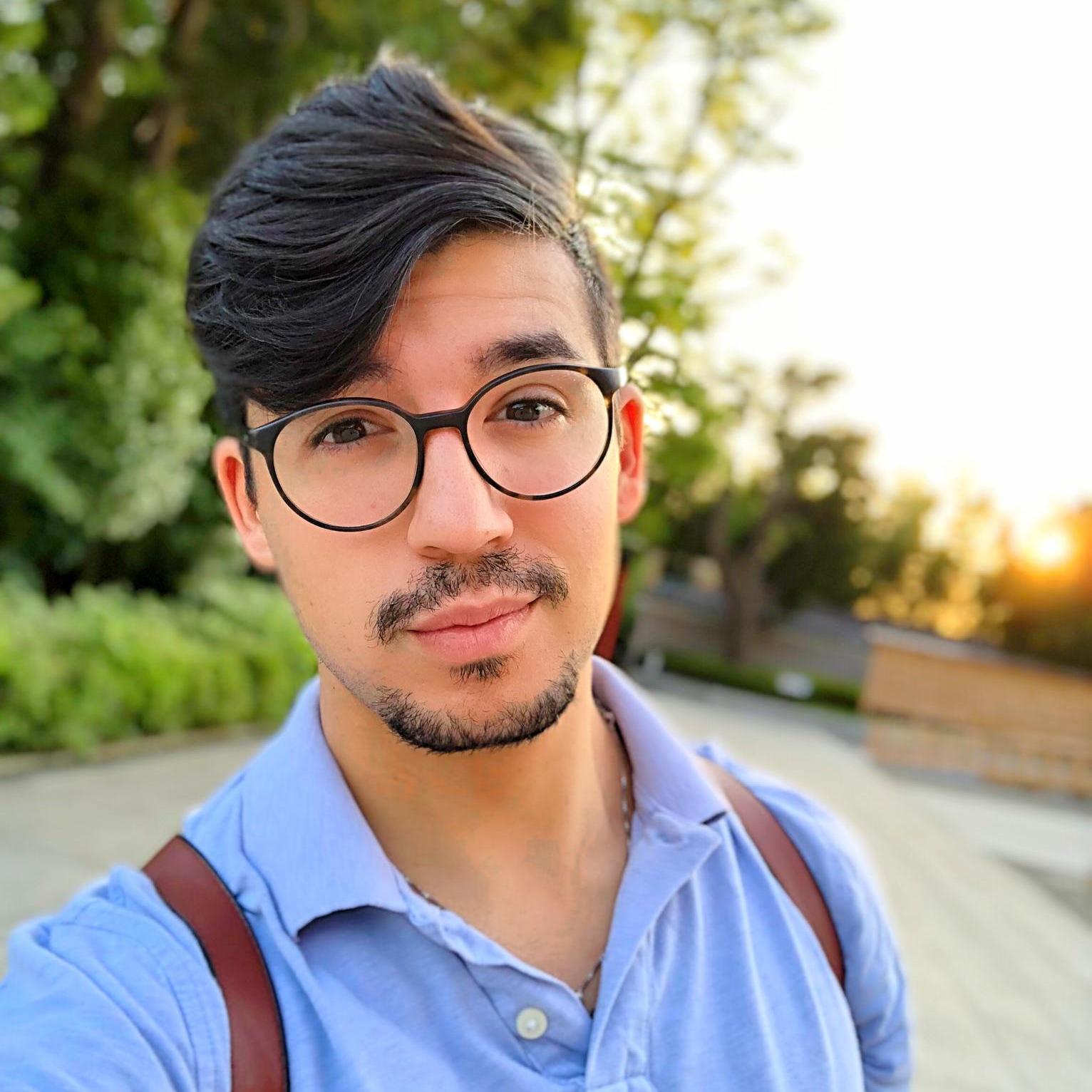 Anthony Ayrado's Profile Photo
