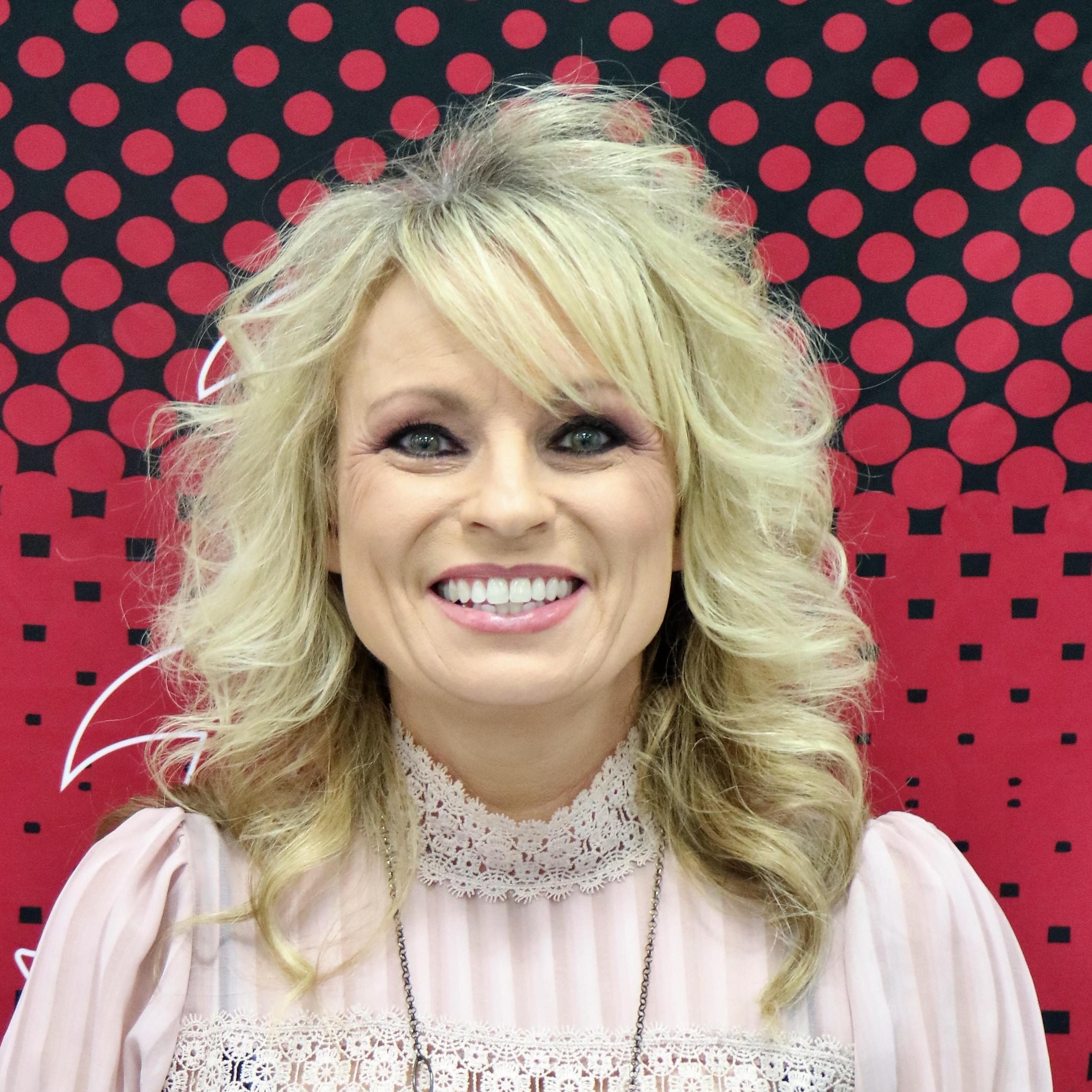 Pamela Davis's Profile Photo