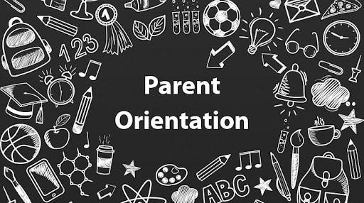 9th Grade Parent Orientation Featured Photo