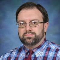 Gareth Wicker's Profile Photo