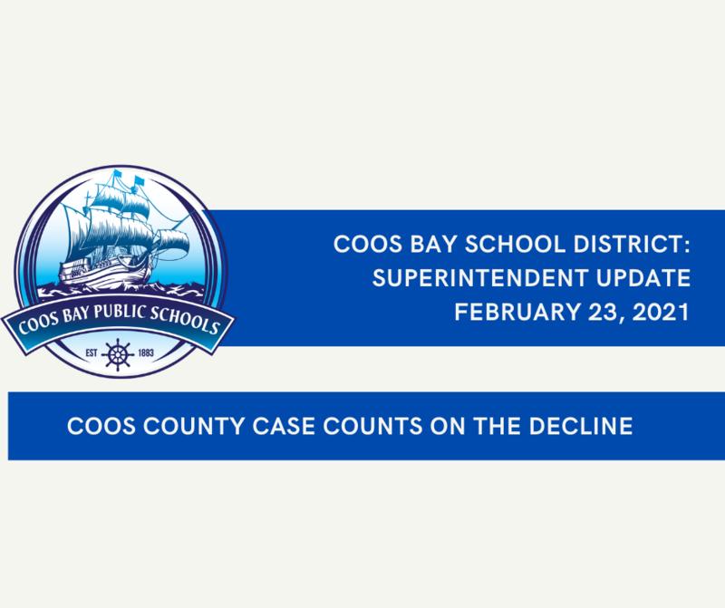 Superintendent update image