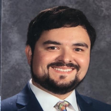 Pedro Tamez's Profile Photo