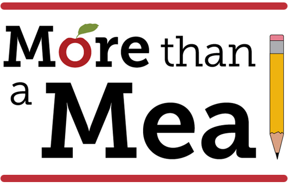 More Than a Meal - We need your support! Featured Photo