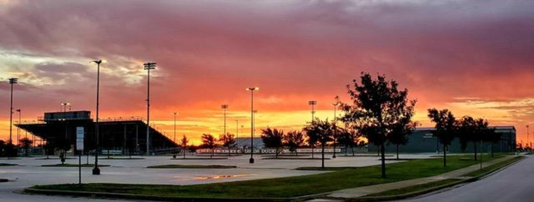 THS Sunset 2