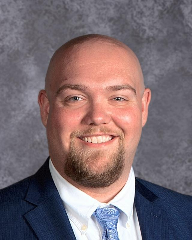 Rocky Fork's Dustin Brannon named state history teacher of the year Thumbnail Image