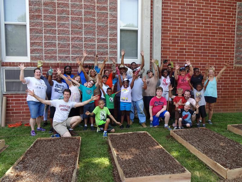Volunteer at TMSA! Featured Photo