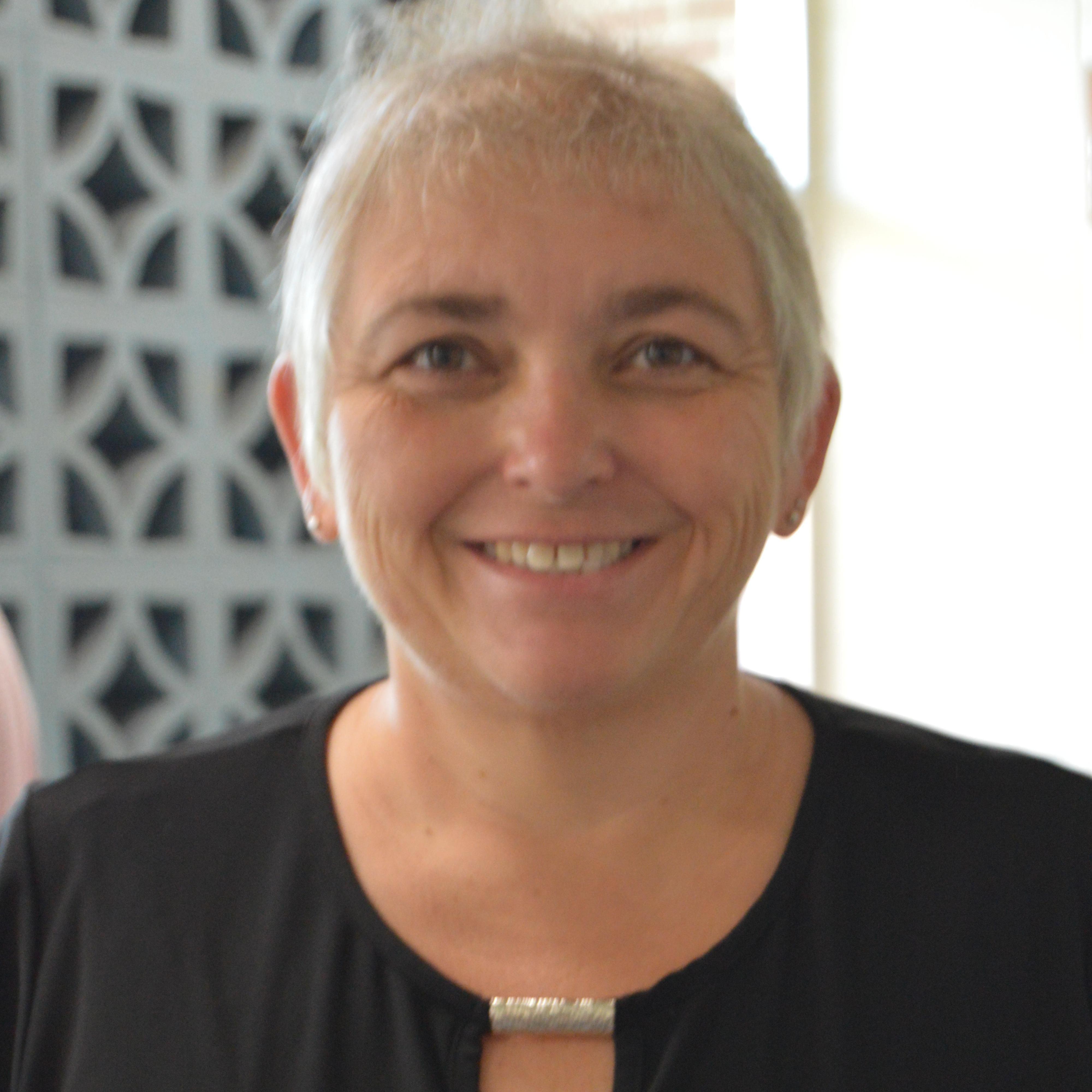 Catherine Revels's Profile Photo