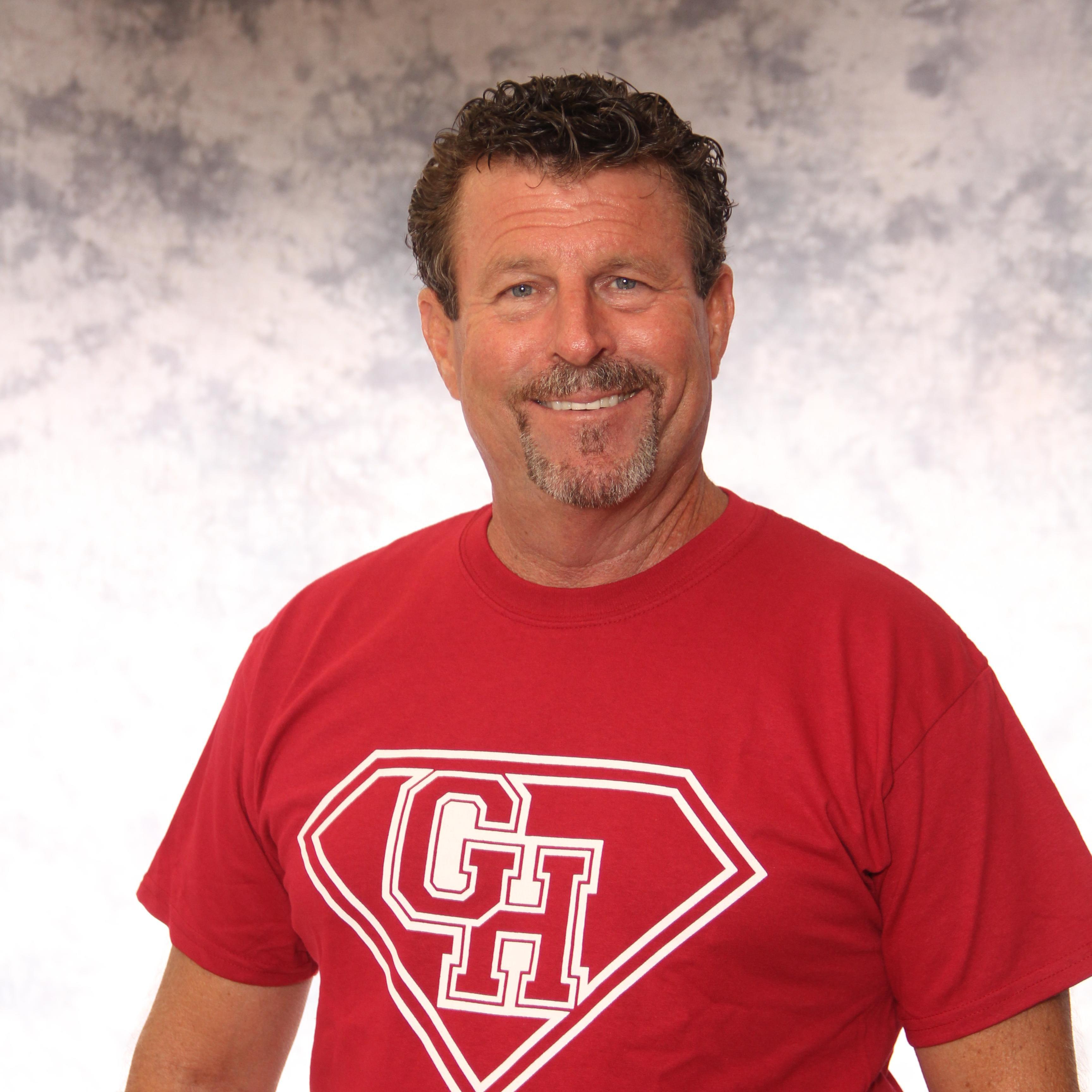 Chris Ross's Profile Photo