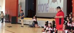 The Drone Class Showcases Drone Jobs in the 21st Century Workforce