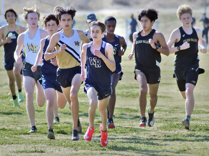 Cross Country returns Featured Photo