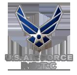 US Air Force ROTC logo