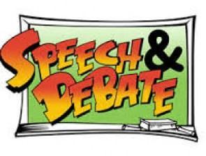 Congratulations to our Speech and Debate team !! Thumbnail Image
