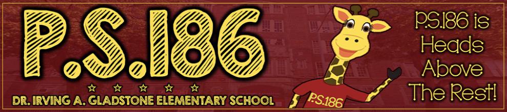 School Website Banner
