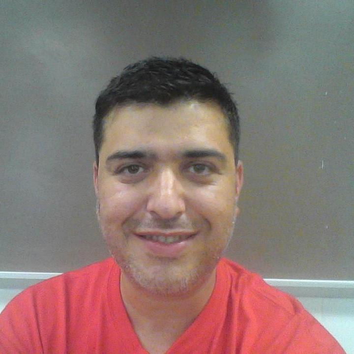 Hector Huerta's Profile Photo