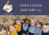 Aristoi Katy Elementary Weekly Announcements, January 18, 2021 Featured Photo