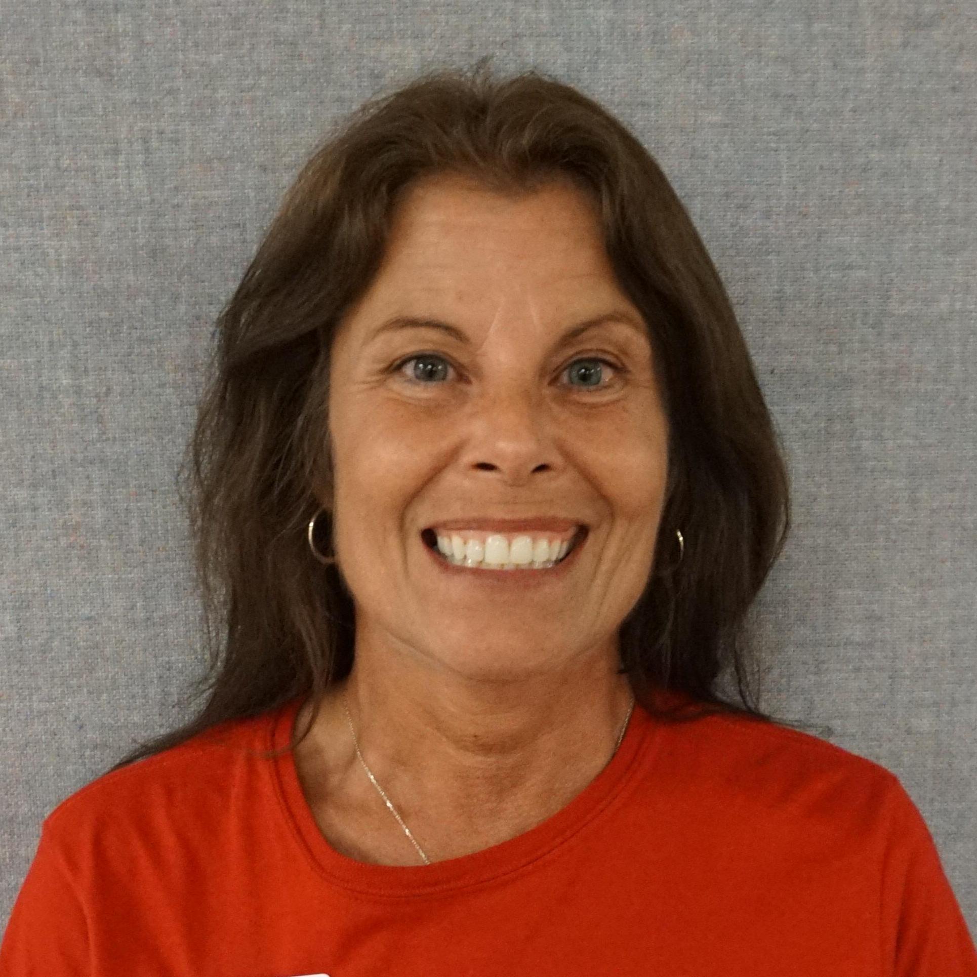 Tina Reed's Profile Photo